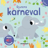 Djurens karneval - Peka, lyssna