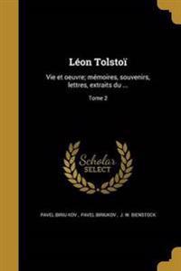 FRE-LEON TOLSTOI
