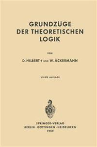 Grundzuge Der Theoretischen Logik