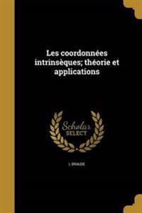 FRE-LES COORDONNEES INTRINSEQU