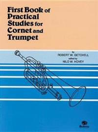 Practical Studies for Cornet and Trumpet, Bk 1