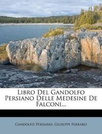 Libro Del Gandolfo Persiano Delle Medesine De Falconi...