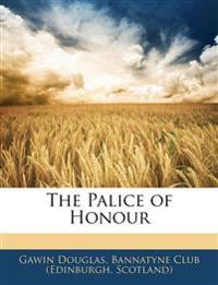 The Palice of Honour