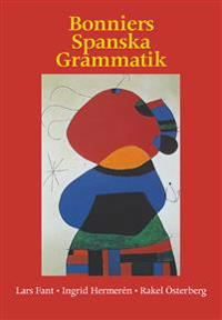 Bonniers spanska grammatik