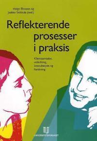 Reflekterende prosesser i praksis -  pdf epub