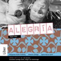 Alegría paso dos Lärar-cd