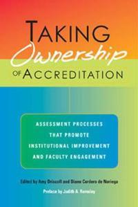 Taking Ownership of Accreditation