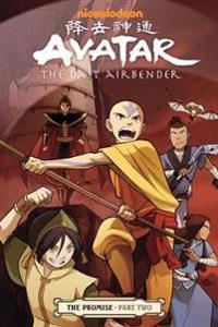 Avatar - the Last Airbender 2