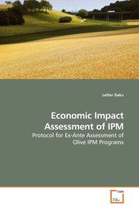 Economic Impact Assessment of Ipm