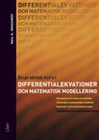 Differentialekvationer och matematisk modellering
