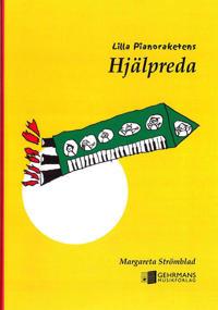 Lilla pianoraketens Hjälpreda