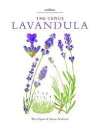 Genus Lavandula