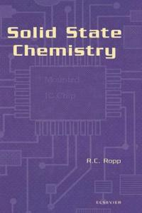 Solid State Chemistry