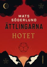Hotet - Mats Söderlund pdf epub
