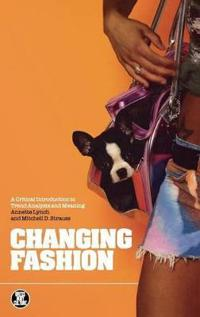 Changing Fashion: A Critical Introduction to Trend Analysis and Cultural Meaning