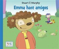 Emma hace amigos / Emma's Friendwich
