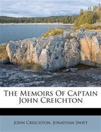 The Memoirs Of Captain John Creichton