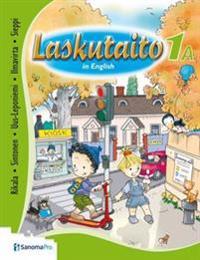 Laskutaito 1A in English