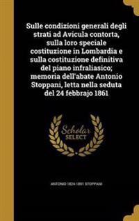 ITA-SULLE CONDIZIONI GENERALI