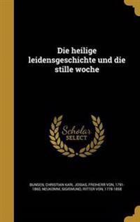 GER-HEILIGE LEIDENSGESCHICHTE