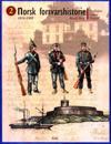 Norsk forsvarshistorie. Bd. 2