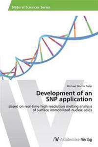 Development of an Snp Application