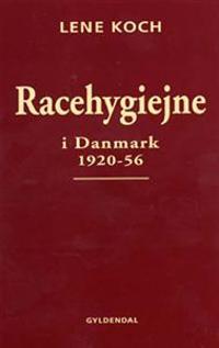 Racehygiejne i Danmark 1920-56