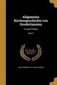 GER-ALLGEMEINE KIRCHENGESCHICH