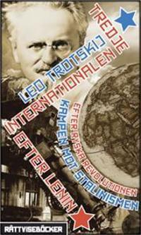 Tredje Internationalen efter Lenin