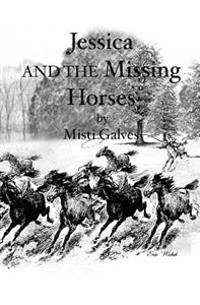 Jessica and the Missing Horses