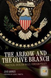 The Arrow and the Olive Branch