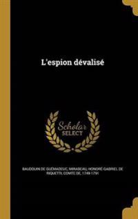 FRE-LESPION DEVALISE