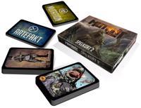 Mutant: År Noll - spelkortsmodul 2