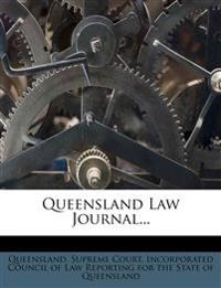 Queensland Law Journal...