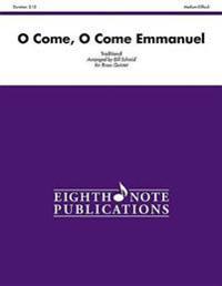 O Come, O Come Emmanuel: Score & Parts