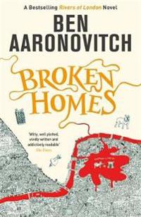 Broken homes - the fourth pc grant mystery