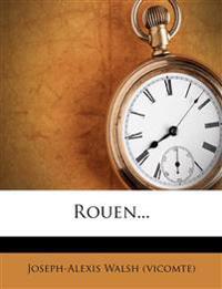 Rouen...