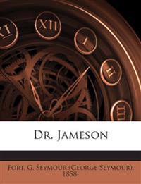 Dr. Jameson