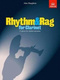 Rhythm & Rag for B flat Clarinet