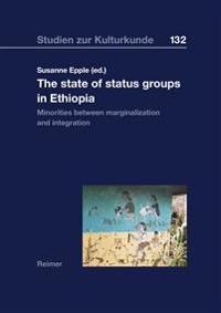 The State of Status Groups in Ethiopia