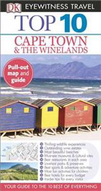Top 10 Cape Town and the Winelands