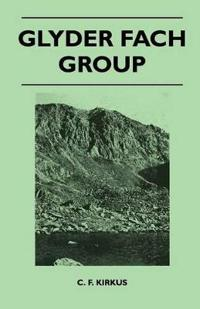 Glyder Fach Group