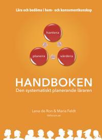 Handboken : den systematiskt planerade läraren