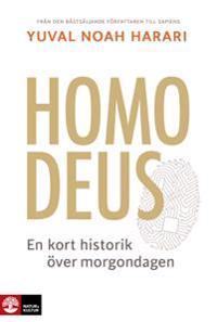 Harari, Yuval Noah/Homo Deus