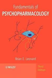 Fundamentals of Psychopharmacology