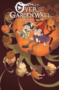 Over the Garden Wall Vol. 4