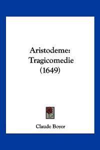 Aristodeme