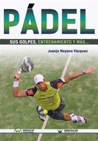 Padel: Sus Golpes, Entrenamiento y Mas...
