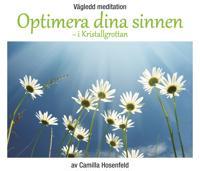 Vägledd meditation: Optimera dina sinnen