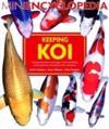 Mini encyclopedia of keeping koi